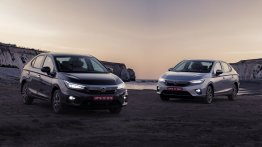 2020 Honda City – First Drive Review