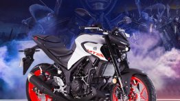 INR 3.81 lakh 2020 Yamaha MT-25 launched in Malaysia