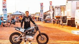 Royal Enfield ready to participate in its 2nd American Flat Track race