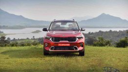 Kia Creates New Record By Selling 9,266 Units of Sonet in 12 Days