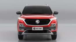 MG Hector Dual Delight launched, available in 2 colours