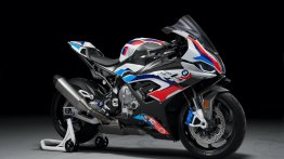 BMW M 1000 RR India Launch Soon, Teaser Released
