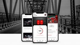 MyDucati App launched, available for both iOS & Android