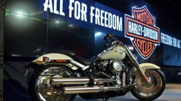 Harley-Davidson bids adieu to the Indian motorcycle market