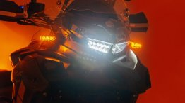 New Benelli TRK502 and TRK502X unveiled, India-bound?