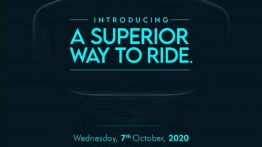 Suzuki has planned something big for 7 October 2020