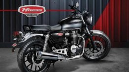Honda H'ness CB 350 to be rebadged as Honda GB 350 in Japan - Report