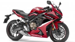 2021 Honda CBR650R revealed, gets several new features