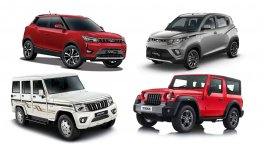 Best Mahindra Cars You Can Buy Under INR 10 Lakh in India