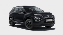 More affordable Tata Harrier Dark Edition XT launched in India