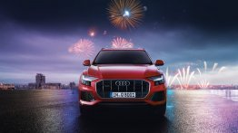 Audi Q8 Celebration launched, is the most affordable Q8 in India