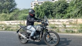 2020 Royal Enfield Himalayan BS6 - First Ride Review