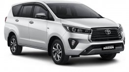 2021 Toyota Innova Crysta India launch to happen sooner than expected
