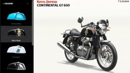 Royal Enfield Make-it-Yours motorcycle customisation initiative launched