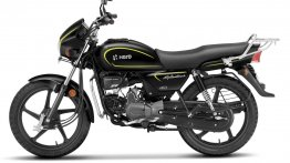 Hero Splendor+ gets new a colour & customised design options