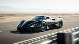 New SSC Tuatara Becomes The Fastest Production Car In The World