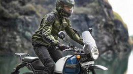 2021 Royal Enfield Himalayan to Launch Sooner than Expected - Report
