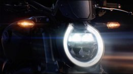 2021 Honda CB1000R first official teaser video released