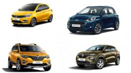 Top 5 Value-For-Money Cars You Can Buy in India Under INR 7 Lakh