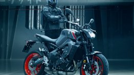 2021 Yamaha MT-09 unveiled, gets revised styling & new engine