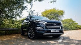 2020 Hyundai Tucson Facelift – First Drive Review