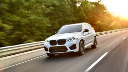 New BMW X3 M Launched in India, Has a Whopping 480 HP Power Output!