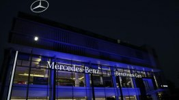 Mercedes-Benz dealership in Gujarat sells 100 cars this festive season