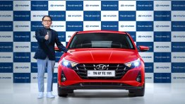All-new Hyundai i20 launched, available in 4 trims & 3 engine options