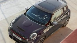 MINI JCW GP Inspired Edition launched in India, limited to only 15 units