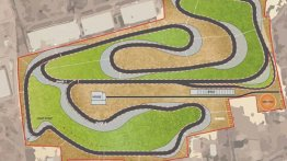 Pista Motor Raceway race track in Hyderabad under development - Report
