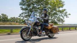 Prices of 2021 Indian Scout & Indian Vintage range revealed