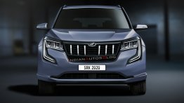 Top 5 Upcoming SUVs In India In 2021 - New XUV500, Gravitas and More