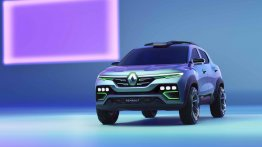 Renault Kiger concept car unveiled, production model will be 80% similar