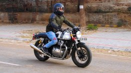 Royal Enfield Khardungla V2 Riding Jacket - Review