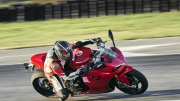 2021 Ducati Supersport 950 breaks cover, India launch likely next year