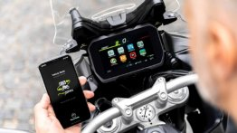 New Bosch split-screen display announced, will debut on BMW bikes