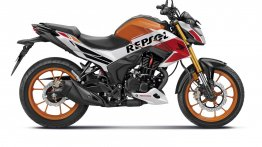 Honda Hornet 2.0 Repsol Edition launched, is inspired by Honda RC 213V