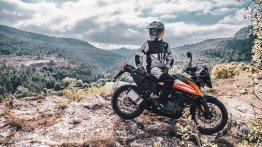 KTM 250 Adventure launched in India, is KTM's 2nd ADV in the country