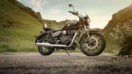 Royal Enfield Meteor 350 launched in Thailand, all 3 variants available