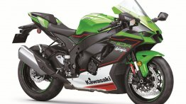 2021 Kawasaki Ninja ZX-10R India launch by end of Q1 this year - Report