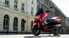 2021 Yamaha NMax 155 (Aprilia SXR 160 rival) launched in Malaysia