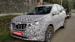 Next-Gen Mahindra XUV500 and Scorpio Launch Likely To Be Delayed - Here's Why
