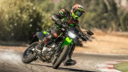 2021 Kawasaki KLX 300 and Kawasaki KLX 300SM motorcycles unveiled