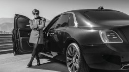 Kris Jenner Becomes First Person In US To Own The 2021 Rolls-Royce Ghost