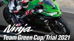 Kawasaki teases One-Make Racing Championship for Ninja ZX-25R owners