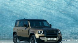 Land Rover Defender Diesel Launched in India; Prices Start From INR 94.26 Lakh