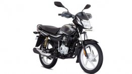 Bajaj Platina 100 now available in a new kick-start w/ drum brake variant