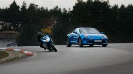 All 110 units of MV Agusta Superveloce Alpine sold out within hours