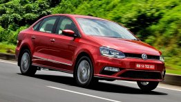 Volkswagen Polo and Vento Prices To Go UP From January 2021
