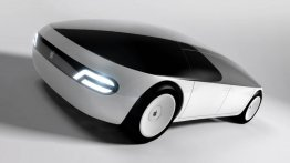 Apple Electric Autonomous Car Likely to Arrive by 2024 With Radical Battery Tech